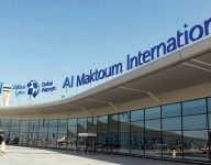 Pay only Dh5 in taxi flag down rate at this Dubai airport