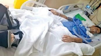 Pakistani man in coma for 3 months in Sharjah to be repatriated