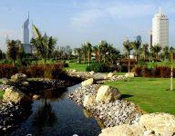 Dubai announces investment opportunities in major parks