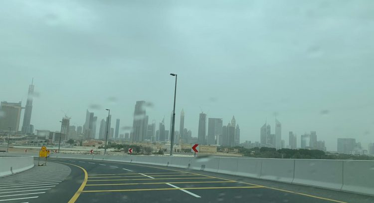 UAE 5-day weather forecast: more rain and fog