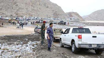 Ras Al Khaimah ruler orders compensation for rain-hit residents