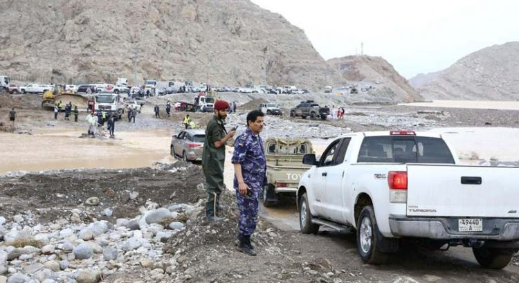Ras Al Khaimah ruler praises rescue of 570 stranded residents