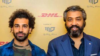 Mo Salah's social media switchoff revealed in Dubai visit
