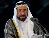 Sharjah Ruler gives divorcees jobs