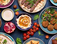 Ramadan 2019: Where to dine for iftar and suhoor