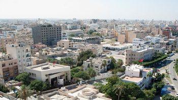 Filipinos told to postpone travel to Tripoli