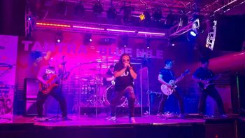 Filipino bands rock Dubai stage for Bandigmaan