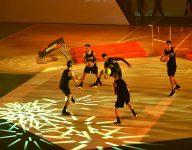 NAS Sports Tournament kicks off in Dubai