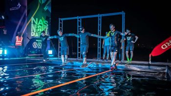 Dh144,000 NAS Night Challenge returns to Dubai