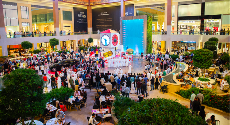 Up to 90% discount in 24-hour mega UAE mall sale