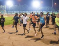 Spectators banned at Abu Dhabi sports events