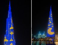 What Burj Khalifa has in store for Ramadan watchers