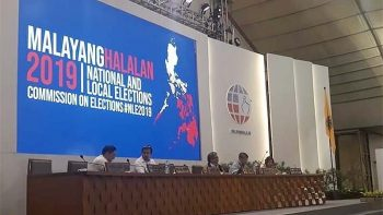 51 winning Philippine partylist groups proclaimed
