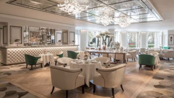 Multi-million dollar transformation ofJW Marriott Grosvernor House unveiled