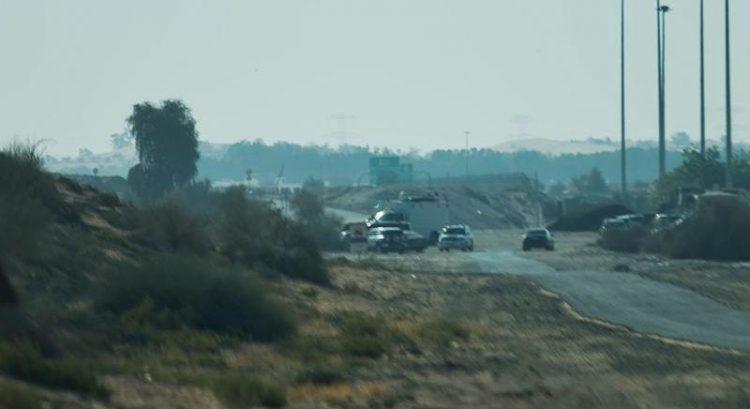 Dubai plane crash investigation continues