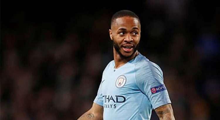 Man City star Sterling urges UAE fans to support team
