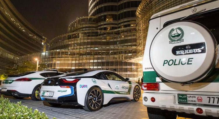 Dubai Police to catch Covid-19 rule violators during Eid Al Fitr holidays