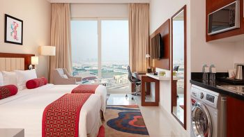 5 reasons to spend Ramadan at Treppan hotel in Dubai