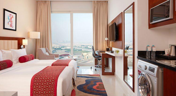 5 reasons to spend Ramadan at Treppan hotel in Dubai