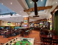 Beat the heat at Dubai's favourite British pub