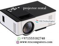 Projector Rental Dubai – Rent, Hire Projectors Dubai