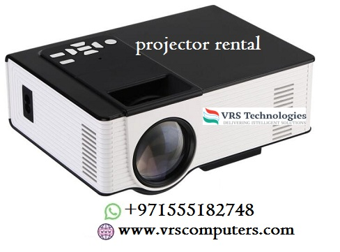 Projector Rental Dubai – Rent, Hire Projectors Dubai