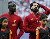 Young Saudi football fan becomes UEFA Champions League mascot