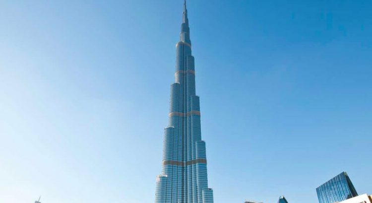 Burj Khalifa, DFC to light up in colors of Philippine flag