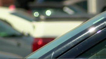 Dh1 million fine for leaving children in car, UAE lawyers warn