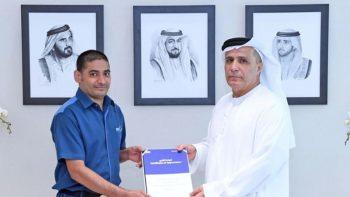Dubai cleaner finds bag with 15kg gold, returns it