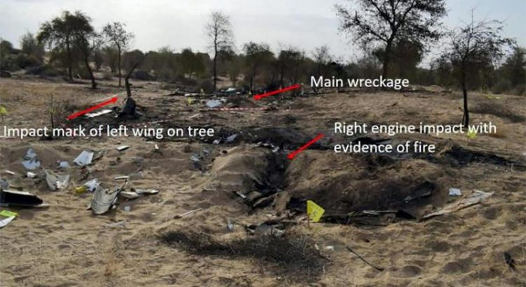 What really happened in 2019 Dubai plane crash? UAE aviation authority releases final report