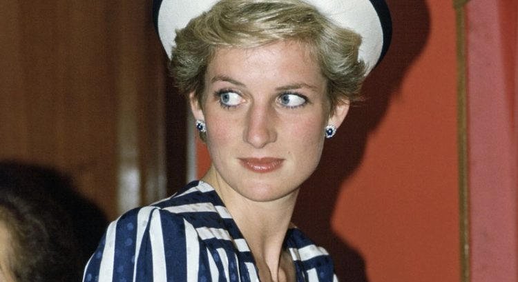 Princess Diana's outfit in Bahrain sells for Dh560,000
