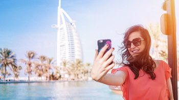 Dubai tourists to get free Sim cards on arrival