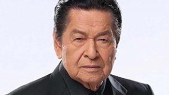 Actor Eddie Garcia collapses in TV shooting