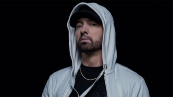 Eminem to perform in Abu Dhabi