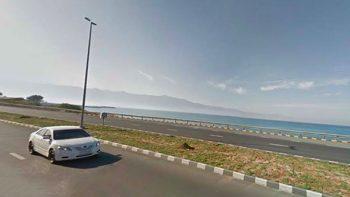 Change in speed limit on key Fujairah highway