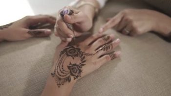 Abu Dhabi salons fined Dh100,000 over illegal henna