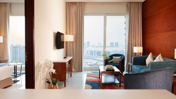 3 reasons for an Eid staycation at Treppan hotel