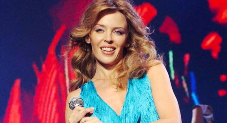 Kylie Minogue, 3-day Playback Festival at Dubai Sevens