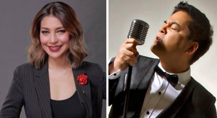 Martin Nievera, Lani Misalucha in Dubai concert for OFWs