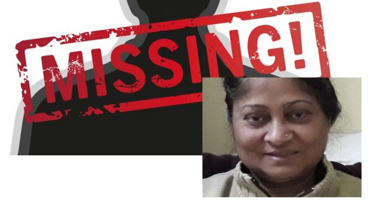Sri Lankan woman reported missing in Sharjah