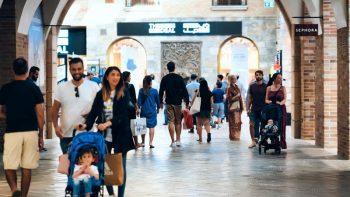 DSS 2019 deals at Dubai's The Outlet Village