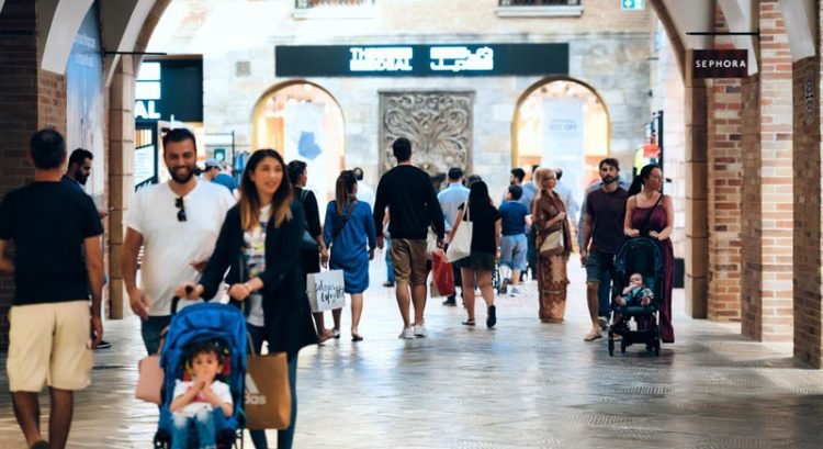 DSS 2019 deals at Dubai's The Outlet Village