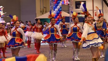 7 reasons not to miss Philippine Independence Day 2019 in Dubai