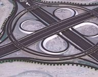New Dh2 billion Dubai road project to cut travel time to 8 minutes