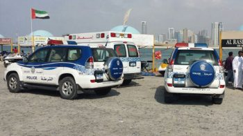 Indian father, daughter drown in Sharjah