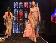 In pictures: Filipino designs take Dubai catwalk