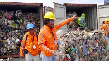 Philippines sends back Canada trash: What happens now?