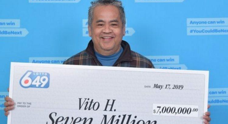 Filipino janitor wins Dh18 million 2 days before birthday