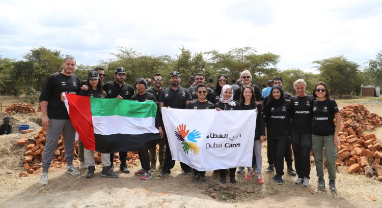 13 UAE volunteers return home from life-changing Malawi trip